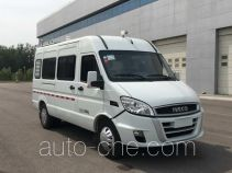 Tianlu BTL5040XJCN5 inspection vehicle