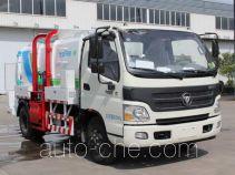 Tianlu BTL5082TCA food waste truck