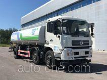 Tianlu BTL5250GQXD5 street sprinkler truck