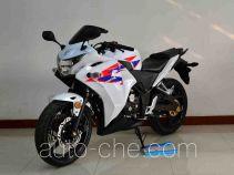 Baowang BW150-200 motorcycle