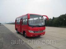 齐鲁牌BWC6605GA5型城市客车
