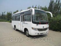 齐鲁牌BWC6605KA5型客车