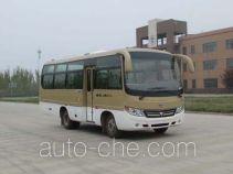 齐鲁牌BWC6665KA5型客车