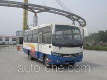 齐鲁牌BWC6733KA型客车