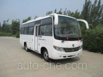 齐鲁牌BWC6733KA5型客车
