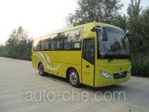 齐鲁牌BWC6781KHN型客车