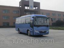 齐鲁牌BWC6825KA型客车