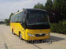 齐鲁牌BWC6855KA5型客车