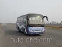 齐鲁牌BWC6855KH型客车