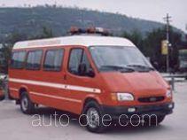 Yinhe BX5030TXFJY30 пожарный аварийно-спасательный автомобиль
