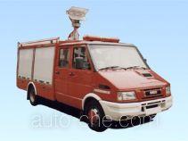 Yinhe BX5050TXFJY80 пожарный аварийно-спасательный автомобиль