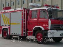 Yinhe BX5140TXFJY162B пожарный аварийно-спасательный автомобиль