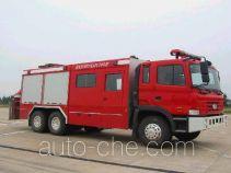 Yinhe BX5180TXFJY180 пожарный аварийно-спасательный автомобиль