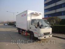 Bingxiong BXL5047XLC5 refrigerated truck