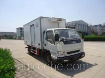 Bingxiong BXL5047XLC6 refrigerated truck