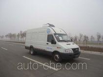 Bingxiong BXL5048XLC refrigerated truck