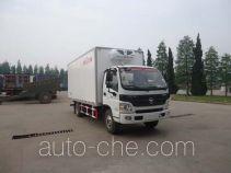 Bingxiong BXL5085XLC refrigerated truck