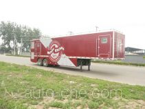 Bingxiong BXL9170XCY catering trailer