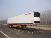 Bingxiong BXL9401XLC refrigerated trailer