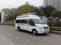 Baiyun BY5041XJE monitoring vehicle