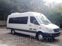 Baiyun BY5050XJE monitoring vehicle