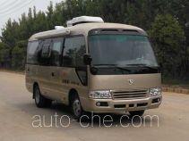 Baiyun BY5050XLJV25 автодом