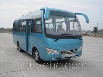 Baiyun BY6668Q2 автобус