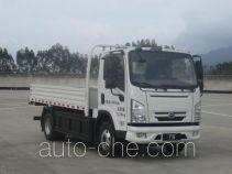 BYD BYD1070A7BBEV electric cargo truck