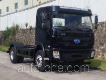BYD BYD1180D8DBEVD шасси электрического грузовика