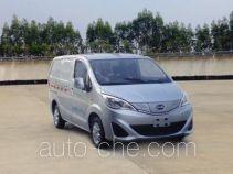 BYD BYD5030XXYBEV1 electric cargo van