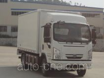 BYD BYD5070XXYBEV electric cargo van