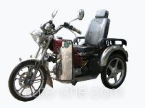 Baiyangdian BYD50QZC tricycle moped