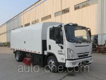 BYD BYD5120TSLBEV electric street sweeper truck