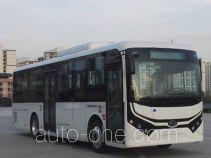 比亚迪牌BYD6100HGEV型纯电动城市客车