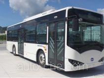 比亚迪牌BYD6100LGEV1型纯电动城市客车