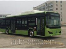 比亚迪牌BYD6121LGEV型纯电动城市客车