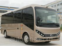 BYD BYD6710HLEV electric bus