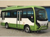BYD BYD6710HZEV1 electric city bus