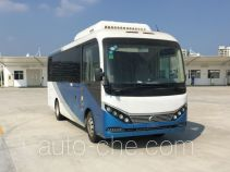 BYD BYD6800HLEV electric tourist bus
