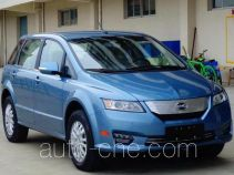 BYD BYD7006BEVH electric car