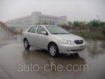 BYD BYD7150A легковой автомобиль