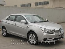 BYD BYD7151W5M car