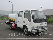 Yuanlin BYJ5055GPS sprinkler / sprayer truck