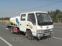 Yuanlin BYJ5057GPS sprinkler / sprayer truck