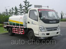 Yuanlin BYJ5060GPS sprinkler / sprayer truck