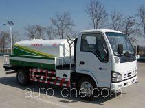 Yuanlin BYJ5070GPS sprinkler / sprayer truck