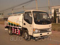 Yuanlin BYJ5071GPS sprinkler / sprayer truck
