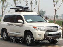 Lansu BYN5036XTX communication vehicle