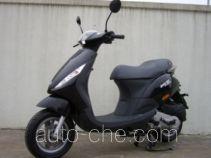 比亚乔牌BYQ100T-E型踏板车