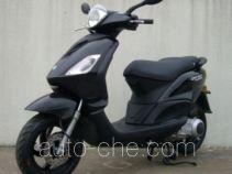 比亚乔牌BYQ50QT-3E型轻便踏板车